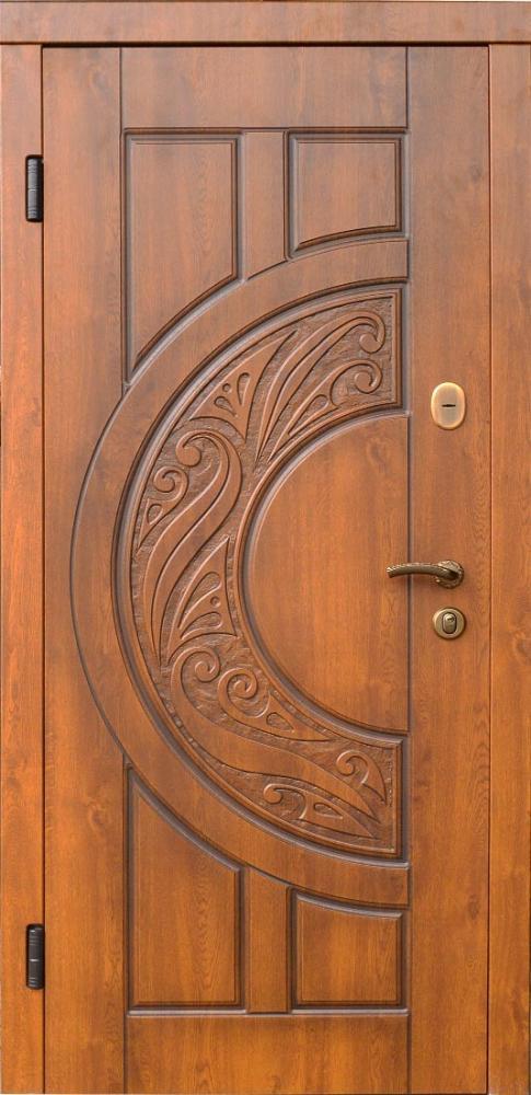 двери металлические входные павелецкая