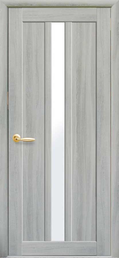 Двери межкомнатные деревянные из массива ясень, дуб