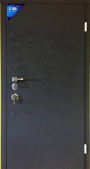 входные двери защищенные от взлома