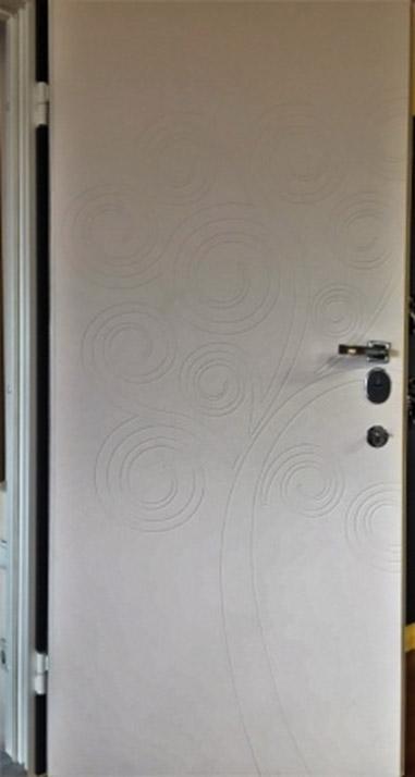 металлические двери от 20000 р